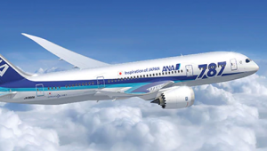 ANA airlines 300x 170