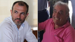 El encuentro en Punta Cana de Hidalgo con Biel Barceló