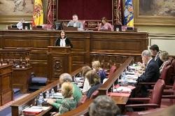 Turismo Parlamento Canarias