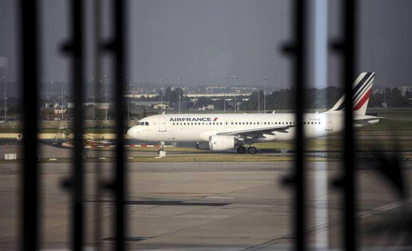 Air France reanuda su programa de formación de pilotos para reforzar ...