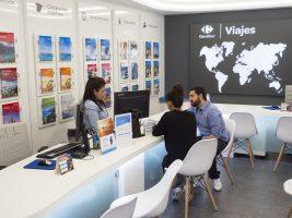 f78d9054d Viajes Carrefour busca ampliar su red de franquicias