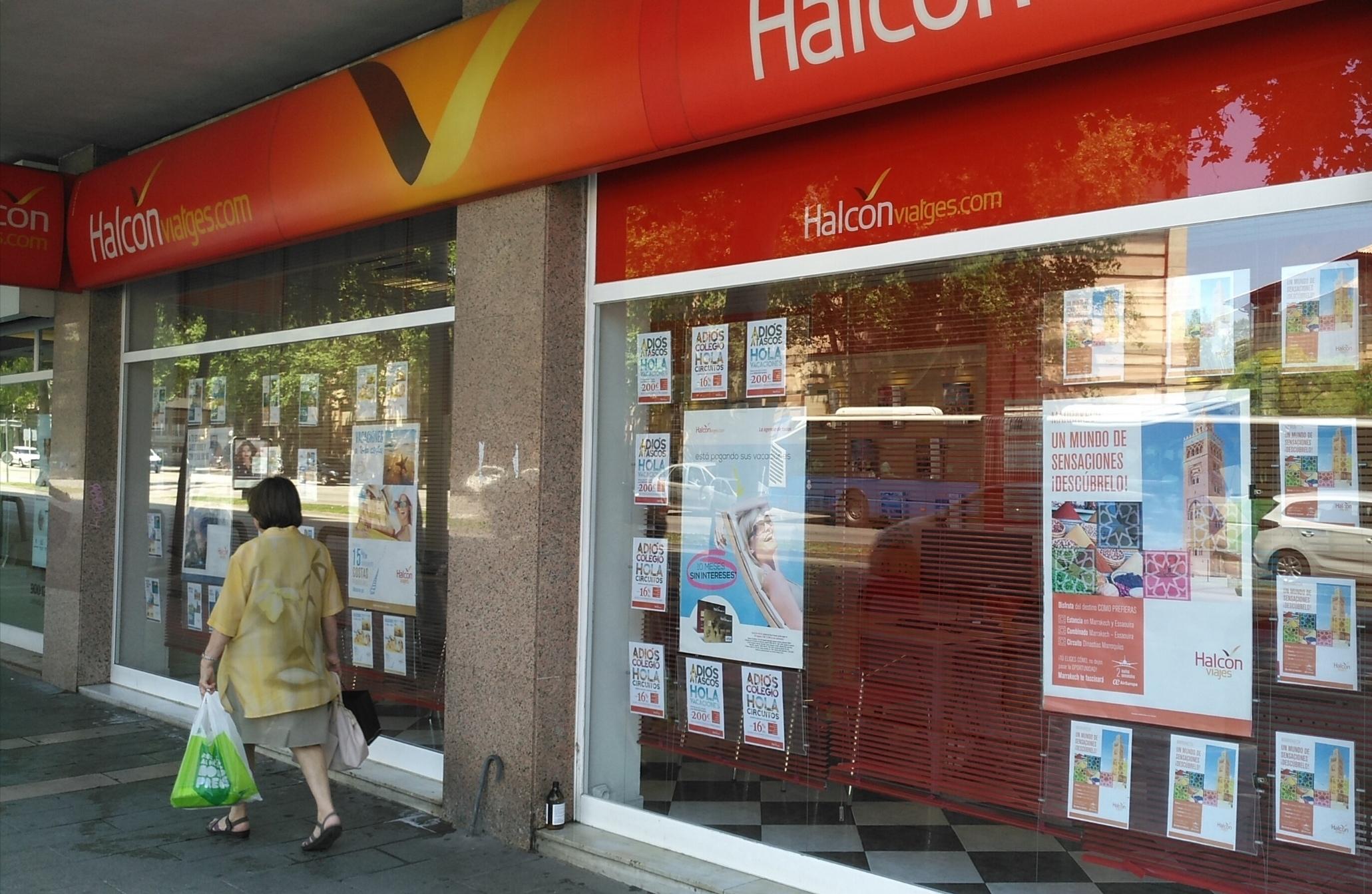 Circuito Galicia Halcon Viajes : Halcón viajes las personas clave noticias de agencias de