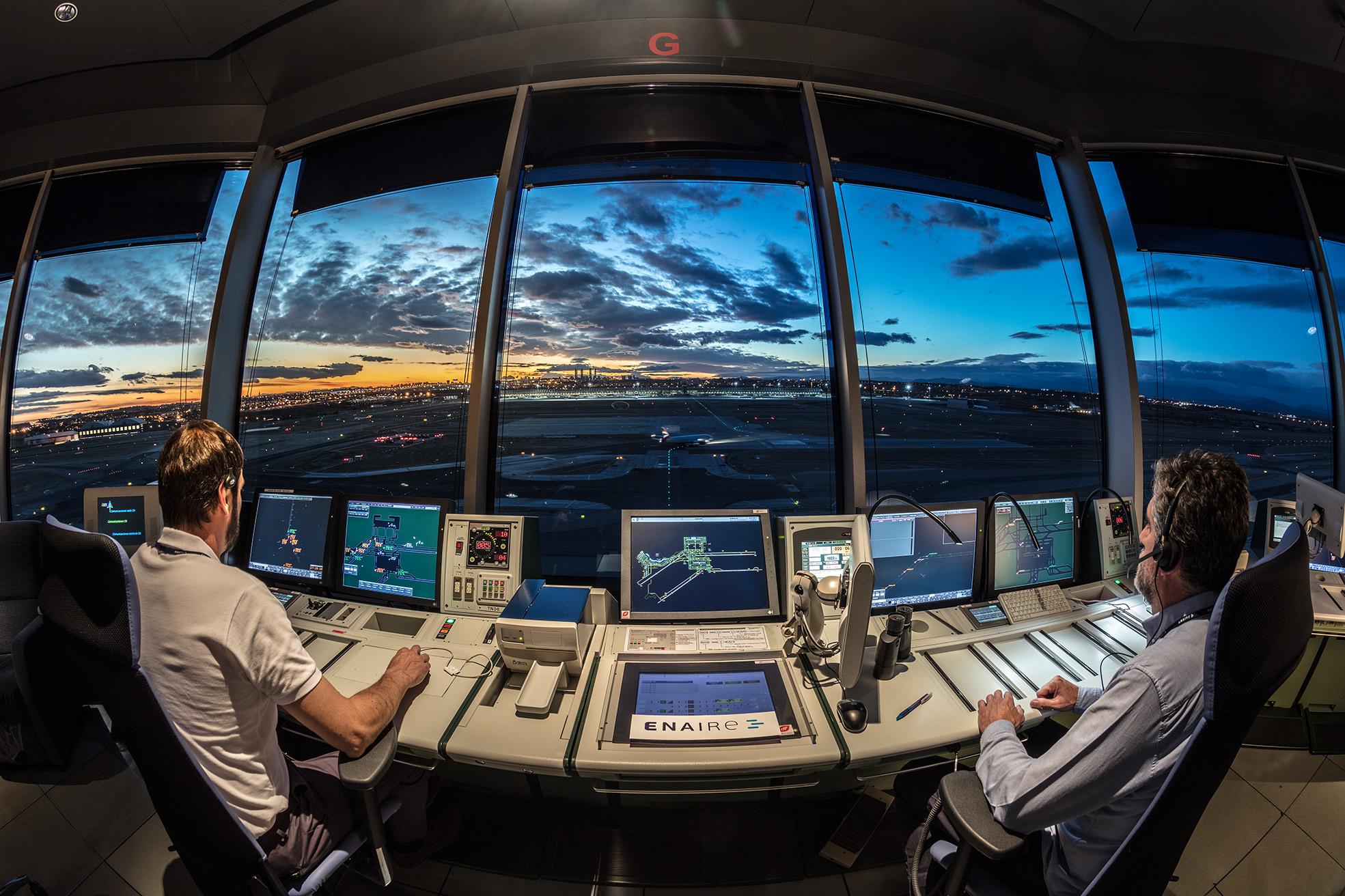 Control aéreo: España asumirá 160 vuelos más al día este verano para evitar  el caos | Noticias de Aerolíneas, Noticias de turismo, rss2 | Revista de  turismo Preferente.com