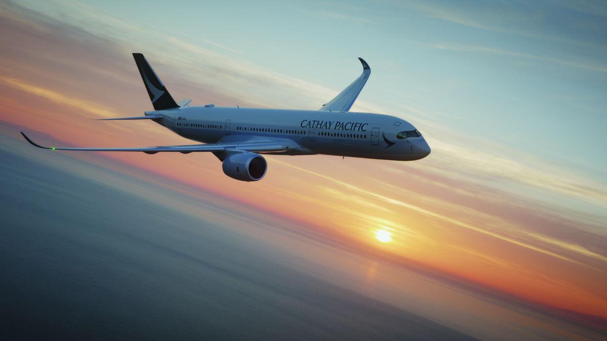 Resultado de imagen para cathay pacific hk airways