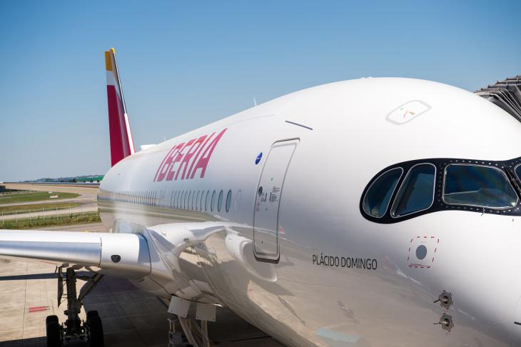 apariencia estética gran descuento venta más cerca de Iberia lanza un servicio de recogida de equipaje a domicilio ...