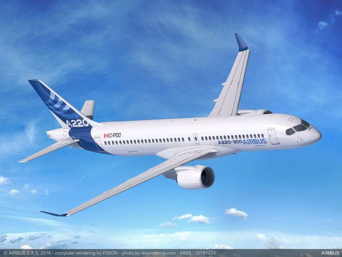 Airbus Aviones Con Solo Un Piloto Noticias De Aerolineas Revista De Turismo Preferente Com