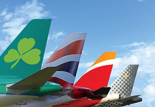 IAG y Air Europa suman el 32% del tráfico hasta octubre | Noticias de Aerolíneas | Revista de turismo Preferente.com