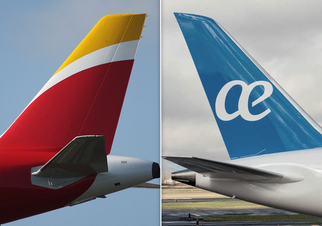 Presión para Competencia sobre Iberia-Air Europa ante los posibles despidos | Noticias de Aerolíneas, rss2 | Revista de turismo Preferente.com