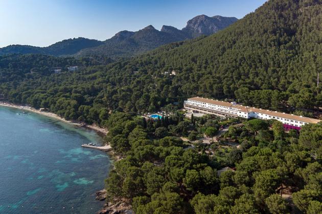 Mallorca da un salto con Four Seasons en el lujo hotelero junto a Tenerife y Marbella 1