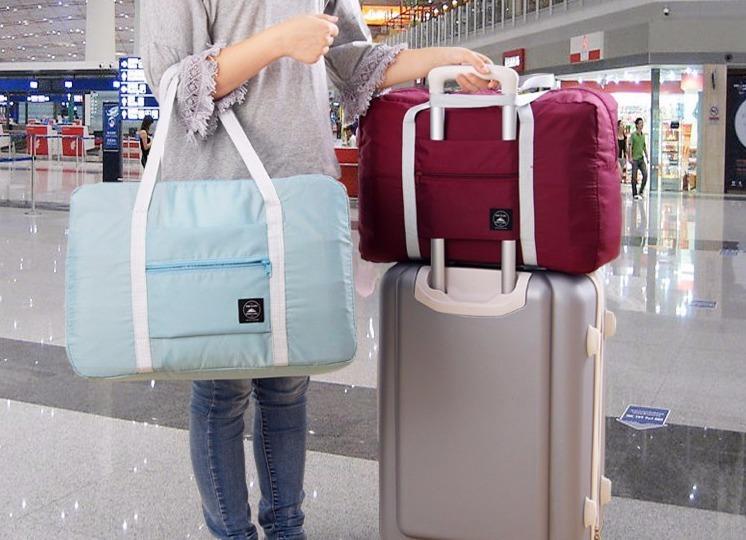 Resultado de imagen de equipaje de mano para viajar en avion