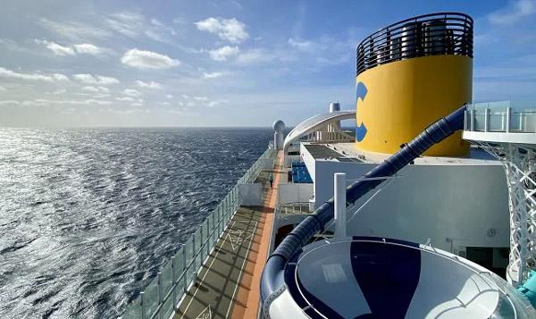 Costa Cruceros Da Marcha Atrás En Su Plan De Reanudación Noticias De Agencias De Viajes Revista De Turismo Preferente Com