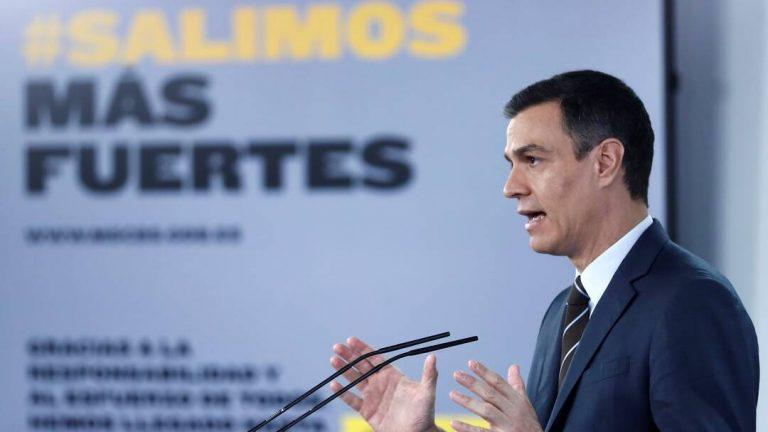 Spanien schreckt den Tourismus ab: Keine Touristen im Sommer 2021 und die Krise nutzen!