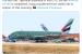 Sale de fábrica de Toulouse el último A380 de la historia