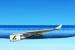 ITA Airways descubre su librea, 'azzurra' como la selección italiana